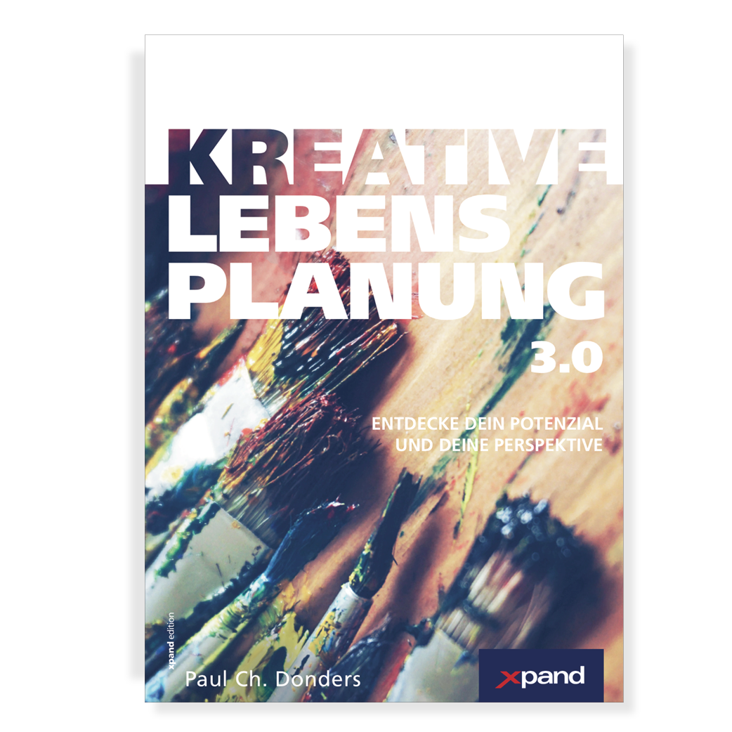 Kreative Lebensplanung 3.0
