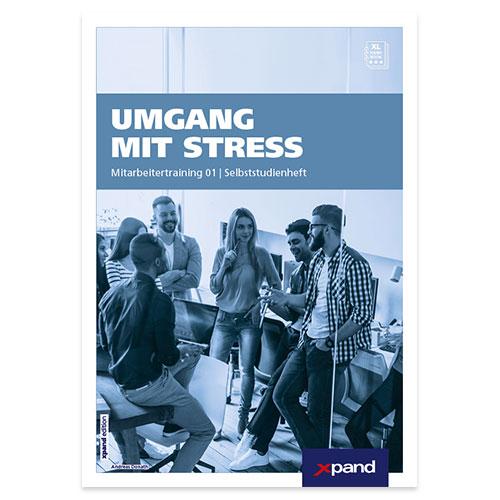 Mitarbeitertraining – MAT 01 | Umgang mit Stress