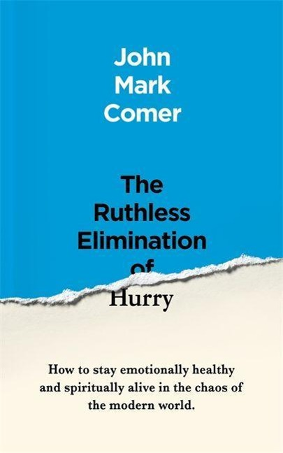 The Rutheless Elimination of Hurry