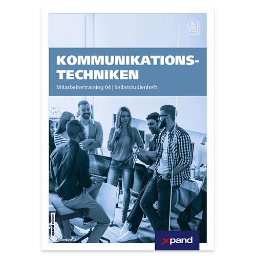 Mitarbeitertraining – MAT-04 | Kommunikationstechniken