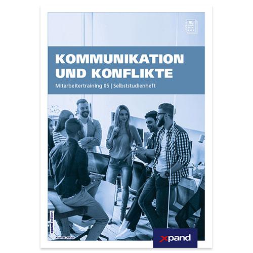Mitarbeitertraining – MAT-05 | Kommunikation und Konfikte