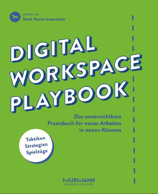 New Workspace Playbook (Leinen)