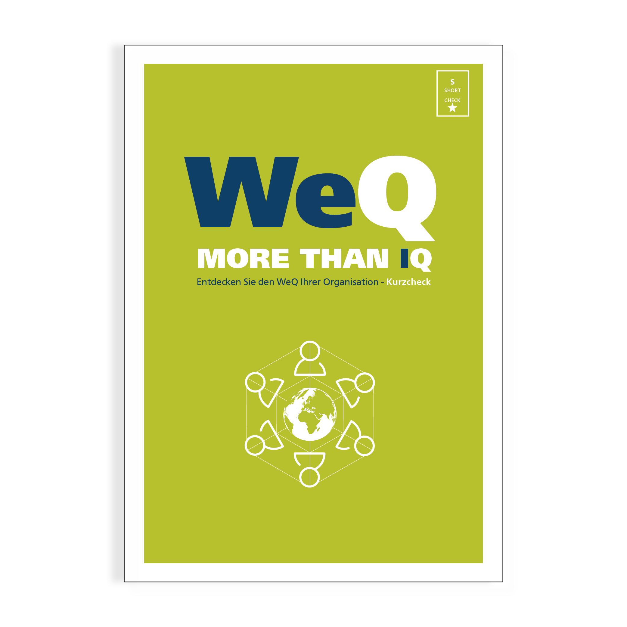 WeQ-Check Organisation S