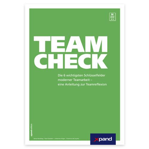 Teamcheck M