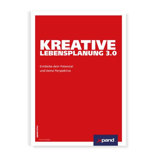 Kreative Lebensplanung 3.0 Workbook